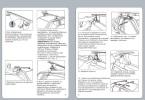 Багажник Атлант опора B инструкция по установке