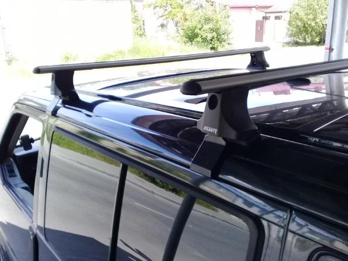 Багажник на фольксваген транспортер т4 взрыв элеватора в яранске видео